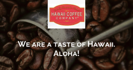 Hawaii Coffee Company Coffee Club Review