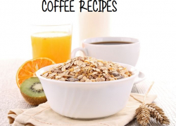 5 Healthy Coffee Recipes