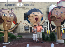 Lakefront Brewery: The Humble Beginnings of this Milwaukee Gem
