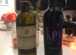 International Wine of the Month Club Review