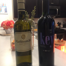 International Wine of the Month Club – Premier Series