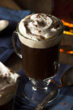 Whatever the Question, Irish Coffee is the Answer
