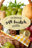 10 Tips For Ordering Gift Baskets Online