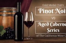 Pinot Noir Club Versus Aged Cabernet Series: Which is the Best Wine of the Month Club?