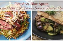 Plated vs. Blue Apron: Which Meal Kit Delivery Service is Right for You?