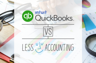 Accounting: QuickBooks Vs. Less Accounting