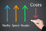 Ways to Reduce Small Business Costs