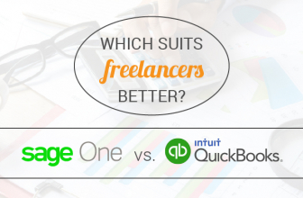 Sage One vs. QuickBooks Self-Employed: Which Suits Freelancers Better?