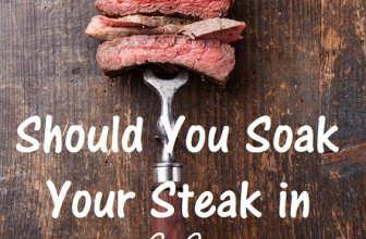 Soaking Your Steak in Coffee? Why Yes, You Should!