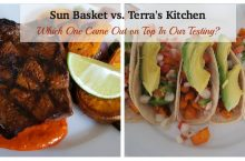 Sun Basket vs. Terra's Kitchen: Which is the Better Meal Kit Delivery Service?