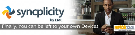 Syncplicity Review
