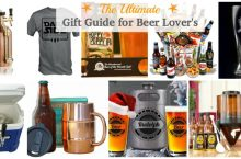 Ultimate Beer Lover's Gift Guide