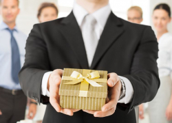 Valentine's Day Gift Ideas for the Boss