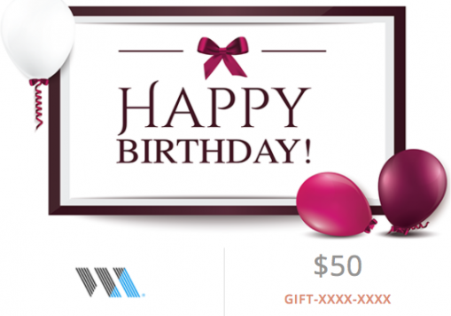 Wine Awesomeness Gift Cards