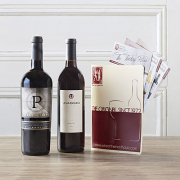 Wine of the Month Club – California Series