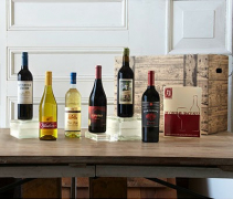 Wine of the Month Club – Cellar Series