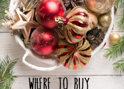 8 Places To Buy Christmas Themed Gift Baskets