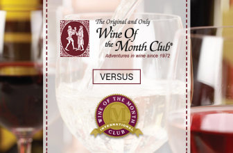 Wine of the Month Club Vs. International Wine of the Month Club