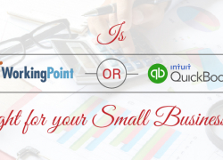 WorkingPoint vs. QuickBooks Self-Employed