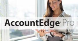 AccountEdge Review