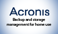 Acronis Unlimited – For PC or Mac