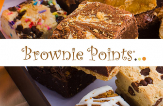 Brownie Points Review