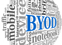 BYOD: The Future of the Workplace