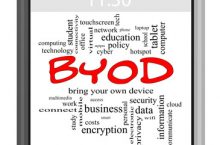 Reducing BYOD Security Risks