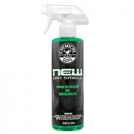 Chemical Guys Premium Air Freshener and Odor Eliminator