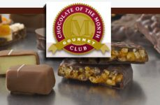 Gourmet Chocolate of the Month Club Review