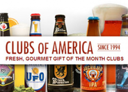 Clubs of America Beer of the Month Club Review