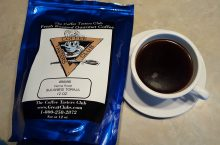 My Experience With Clubs of America Coffee of the Month Club