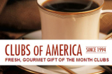 Clubs of America Coffee of the Month Club Review