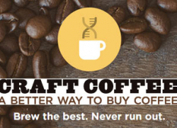 Craft Coffee Review