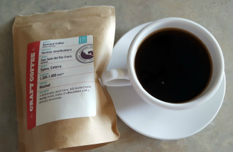 My Experience With Craft Coffee Club