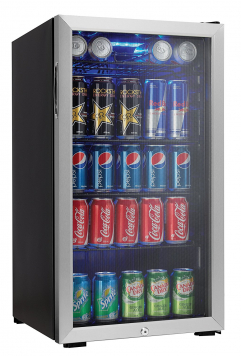 Danby 120 Can Beverage Cooler