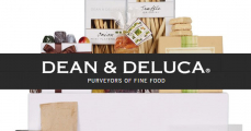 Dean & Deluca Gift Baskets Review