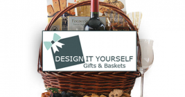 Design It Yourself Gift Baskets Review
