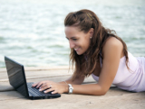 The Portable Office: Using Cloud Storage to Go Global