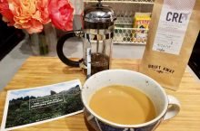 Kayla's Experience with Driftaway Coffee (our Second tasting)