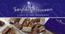 Fairytale Brownies Review