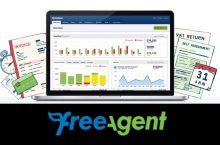 FreeAgent Review