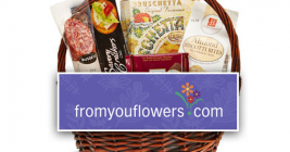 From You Flowers Gift Baskets Review