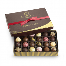 Godiva – 25% Off Holiday Collections