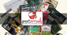Great Arrivals Review