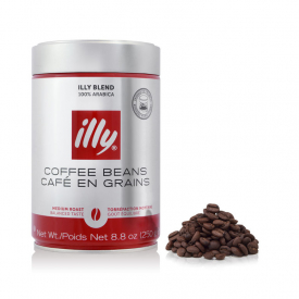 Illy Cafe Coffee – 25% Off