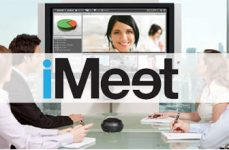iMeet Review