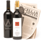 International Wine of the Month Club – Bold Reds Series