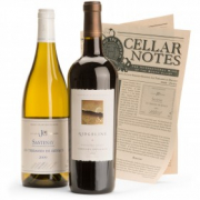International Wine of the Month Club – The Collectors Series