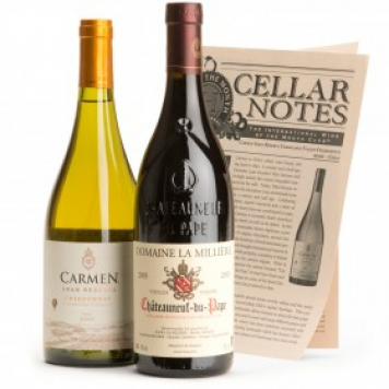 International Wine of the Month Club Maters Series